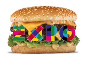 Foodnews 5.27..15 milan expo