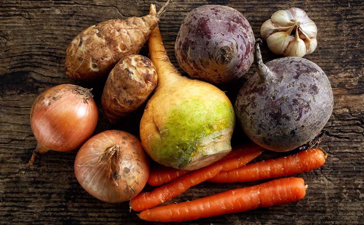 foodnews 8.26.2015 root vegetables
