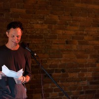 Photo by Dania Bdeir at The Seventh Wave Launch