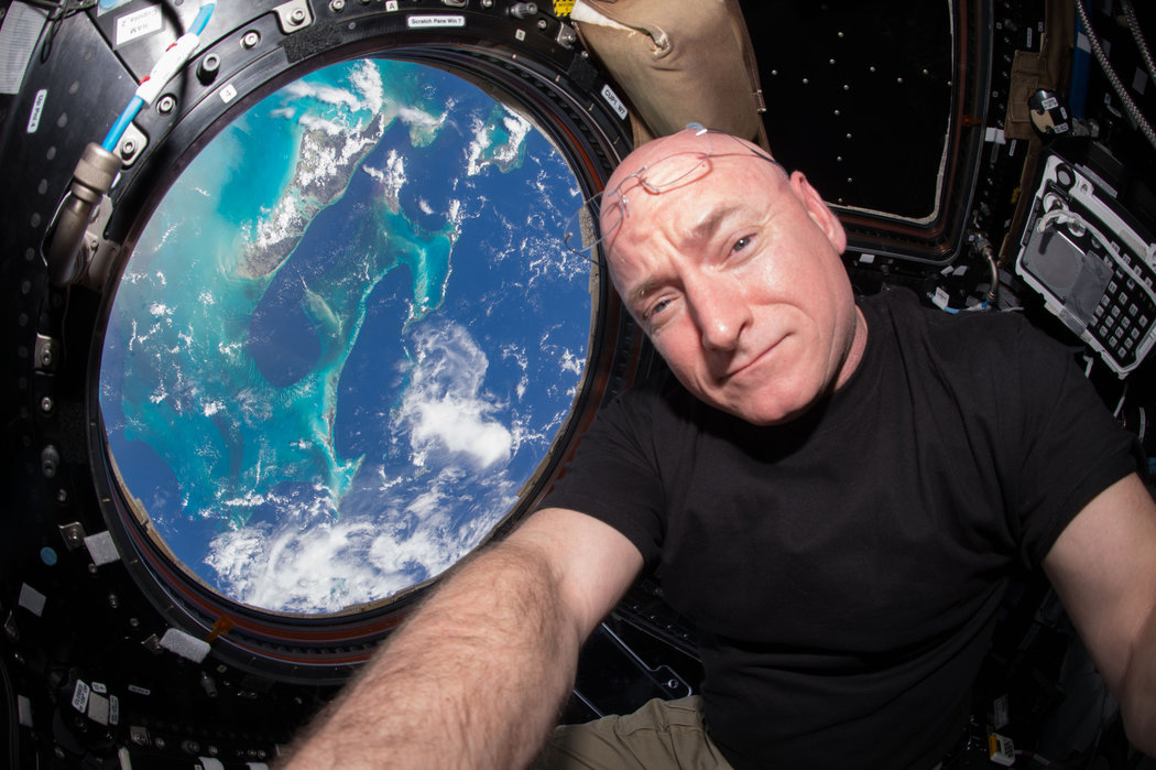 Scott Kelly 3.1.2016 foodnews