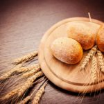 'Odes to Bread' by Nicole Ross