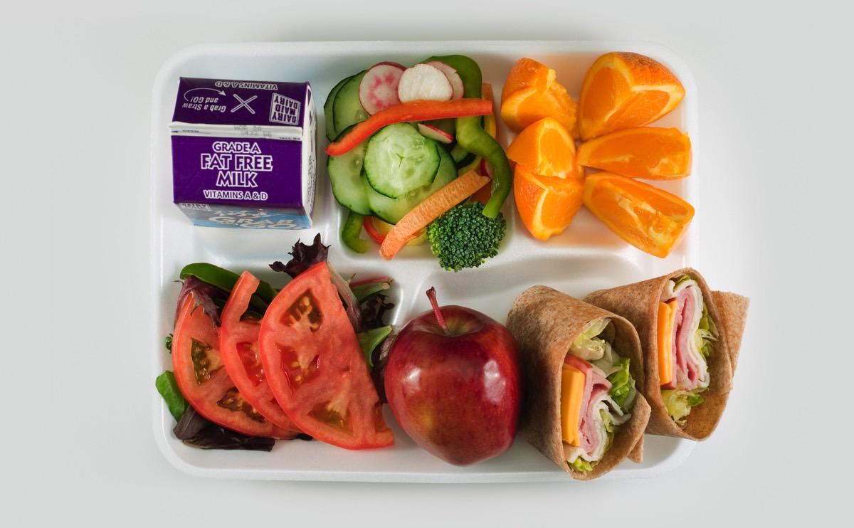 наборы продуктов для похудения